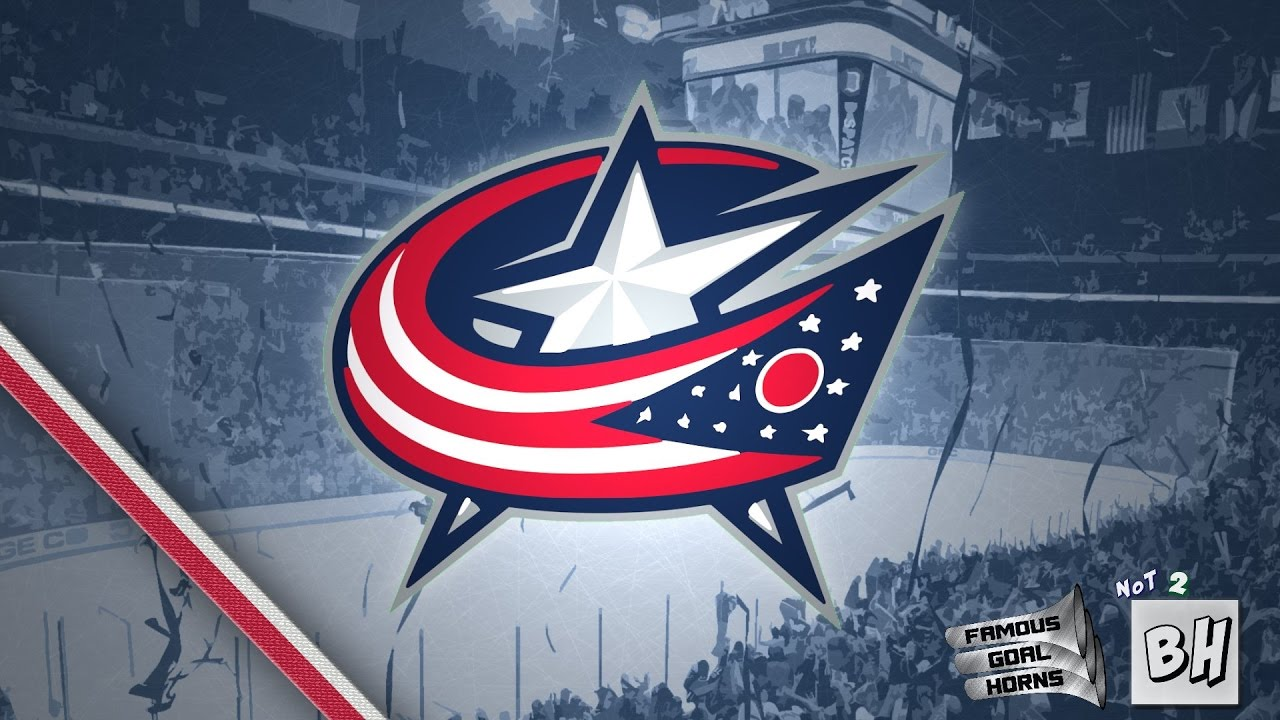 Columbus Blue Jackets 2017 Goal Horn - YouTube