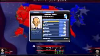The Political Machine 2012 PC