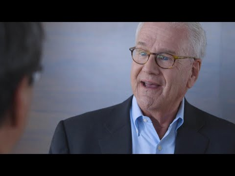 Cloud Talks with Geoffrey Moore: Disruption