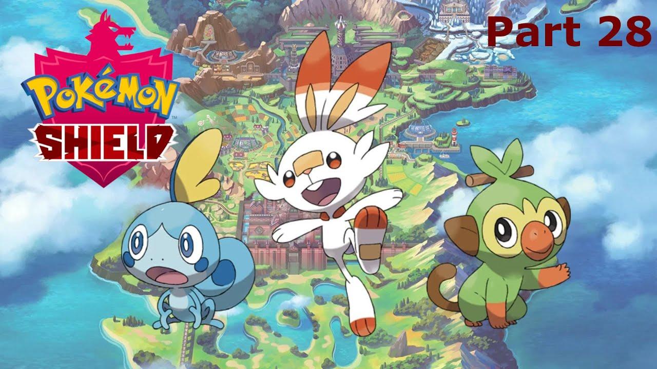 Gameplay of Pokémon