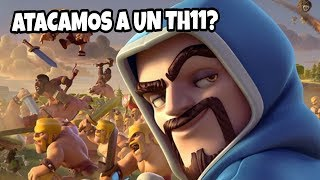 CREAMOS CLAN PARA EL CANAL! | Clash of clans