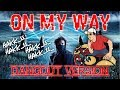 ALAN WALKER - ON MY WAY  DANGDUT VERSION COVER  BY. DJBDNGRMX #PUBGMONMYWAYCOVER