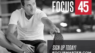 Focus45 Bootcamp Classes in Troy NY