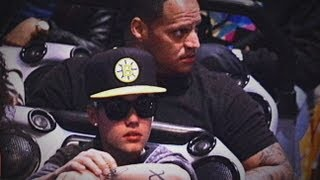 Justin Bieber, Bodyguard Being Sued Over Alleged Choking of Photographer