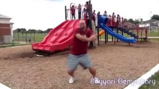 Bayyari Elementary:  Can