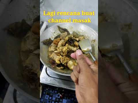 special-ayam-🐔🐔-otw-buat-channel-masak-ala-cowok#chiken_cooking