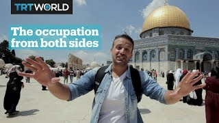 Seeing the 50th anniversary from both sides of Jerusalem