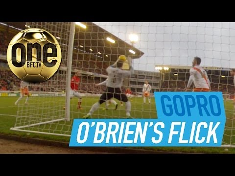 GoPro: Jim O'Brien's Cheeky Flick