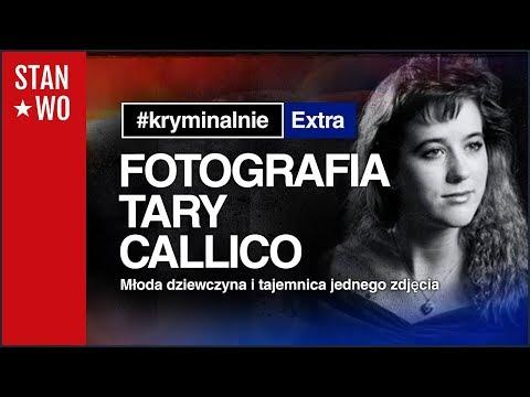 Fotografia Tary Calico - KryminalnieExtra #7