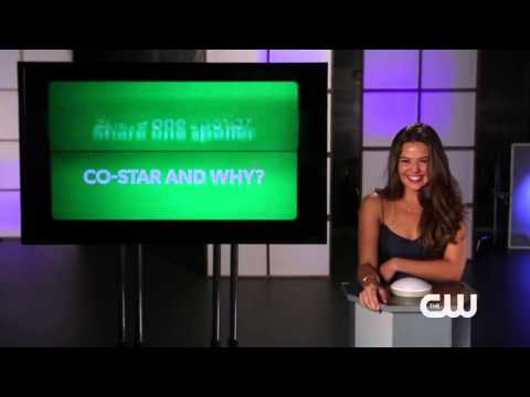 The Originals: The CWestionator Danielle Campbell