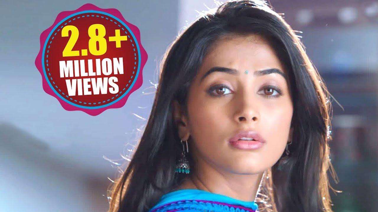 Naga Chaitanya's Oka Laila Kosam Movie Climax Scene