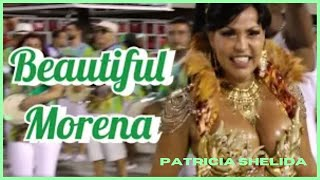 BEAUTIFUL MORENA IN A LIVE DANCE PERFORMANCE SHINING DIVA CHEERS THOUSANDS