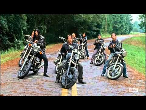 The Walking Dead- Whatcha Say 3
