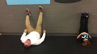 LC Chiropractic Morning Mobility routine