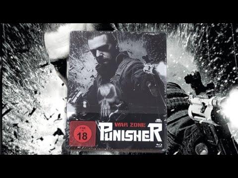 Download Punisher: War Zone - Steelbook