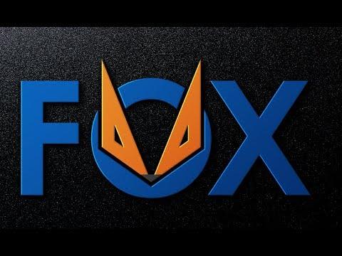 Fox Logo design tutorial in Adobe illustrator CC thumbnail