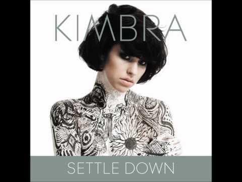 Kimbra - Settle Down (Audio)