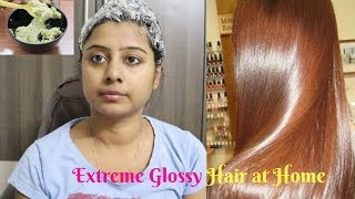 Use This (Winter Special) hair Mask To Get Glossy,Shiny & Smooth Hair || Repair Damaged & Rough Hair