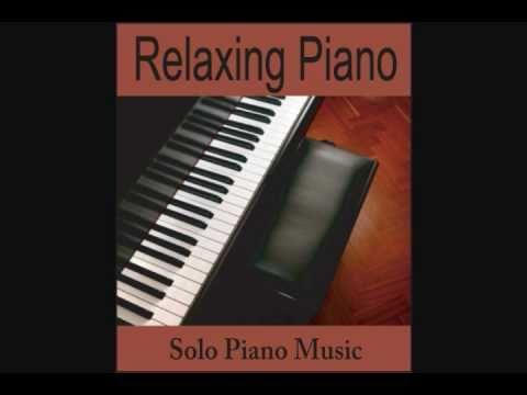Relaxing Piano: Solo Piano Music - YouTube  Relaxing Piano:...