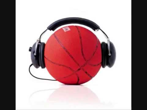2014-2015 THS Girls Basketball Warmup Track (UPDATED)