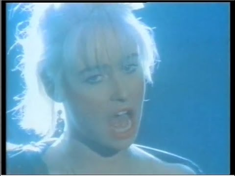 Transvision Vamp - Tell That Girl To Shut Up