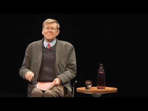 Alan Bennett: Keeping On Keeping On