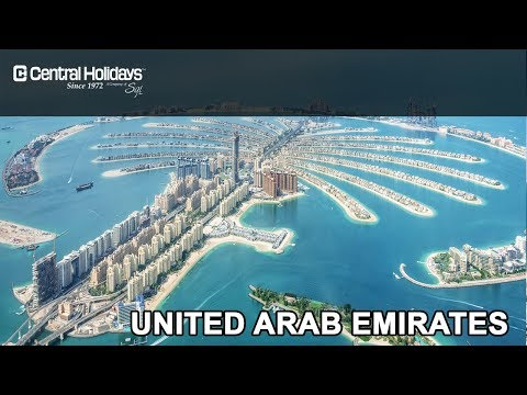 UAE - Enjoy unforgettable traditions and treasures on our United Arab Emirates vacation packages