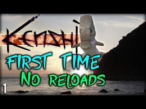 Mistakes Were Made - Let's Play Kenshi Gameplay Part 1 (Kenshi RPG Sandbox Game)