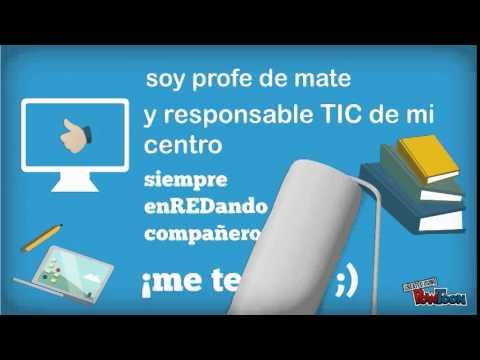Presentación curso en red INTEF