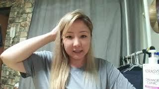 Уход за повреждёнными волосами Шампунь от перхоти Маска для волос