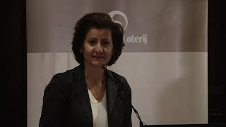 S. Mert - Conseillère de Son Excellence C.-F. ARNOULD, Ambassadeur de France en Belgique - 2018-10
