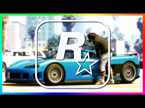WARNING! - ROCKSTAR IS WATCHING WHAT YOU DO IN GTA ONLINE...SO DON'T TRY THIS!!! (GTA 5)