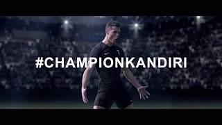 #ChampionkanDiri with CLEAR...