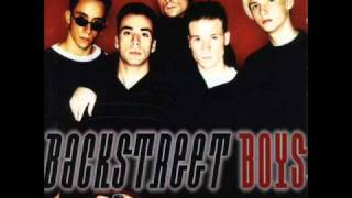 BackStreet Boys - I Wanna Be With You