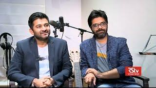 Guftagoo with Sachin–Jigar