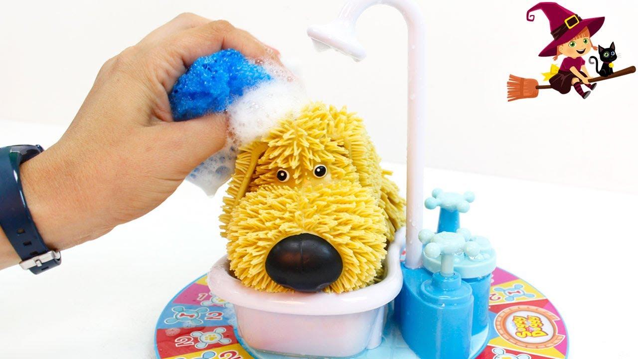 Cuidado con soggy doggy que te mojar el perrito de la for Ducha ya cuanto cuesta