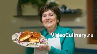 Сникерс   рецепт Бабушки Эммы