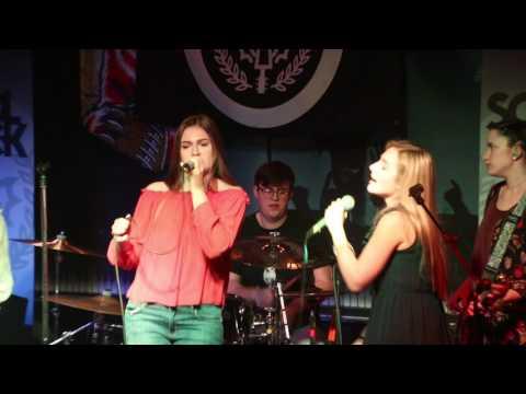 Hinsdale School of Rock Houseband Showcase 4/22/17  The Chain