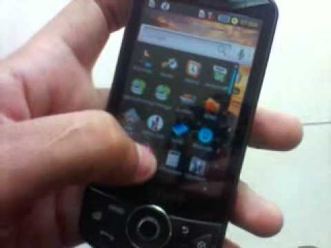 Samsung Behold 2 - Android #71