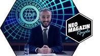 Drehscheibe Neo Magazin | NEO MAGAZIN ROYALE mit Jan Böhmermann - ZDFneo