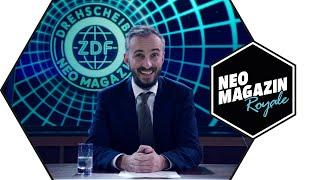 Drehscheibe Neo Magazin