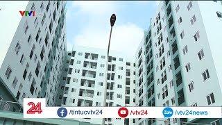 Nhà ở xã hội: Nhu cầu cao, giá cũng cao | VTV24