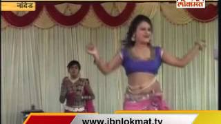 IBN Lokmat GAVAKADCHYA BATMYA 11 January 2016 (Full News Bulletin)