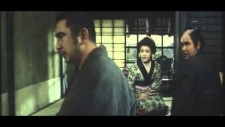 Adventures of Zatoichi - Trailer
