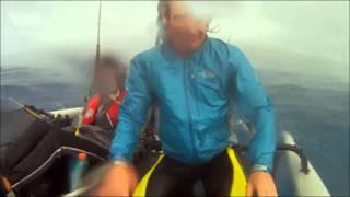 Extreme Fishing (Robson Green) & Hobie Kyak