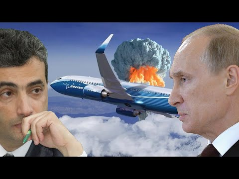 Блестящий анализ межд. ситуации и реакции России… на убийство американцами Сулеймани и сбитый Боинг…