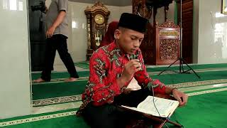 [2.37 MB] Bacaan Al - qur'an Merdu - surat an nisa ayat 1 - 3, Muhammad Faras Al Zikra
