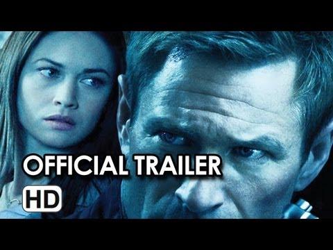 Erased Official Trailer 2013