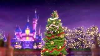 Merry Christmas from Disney Tsum Tsum - Official Disney | HD