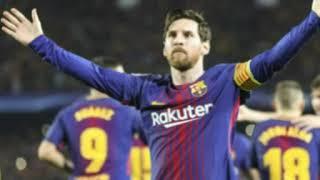 """5 kialoj, kiu provas ke Messi meritis la trofeon """"FIFA THE BEST 2019"""""""